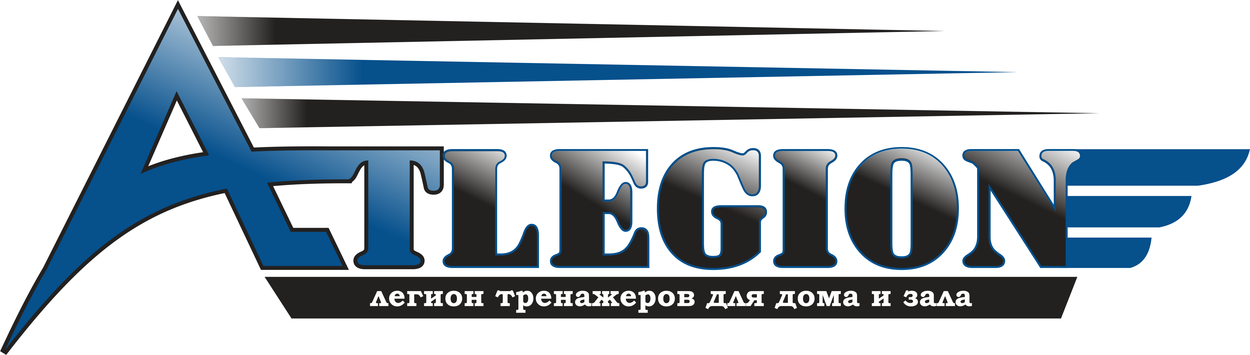 Магазин спортивных товаров Atlegion